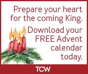 Download Your FREE Advent Calendar