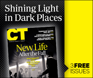 Shining Light in Dark Places. 3 Free Issues.