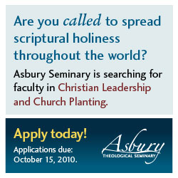 http://blogs.asburyseminary.edu/seminary-employment/2010/06/professor-of-leadershipchurch-planting-kentucky-campus