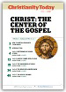 Christ: The Center of the Gospel