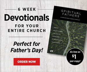 Father's Day Devotionals for Your Entire Church!