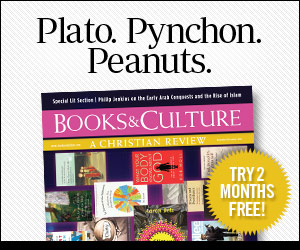 Plato. Pynchon. Peanuts. Try 2 Months Free of Books & Culture