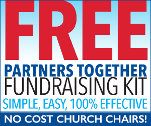 Free Fundraising Kit from Bertolini Inc.